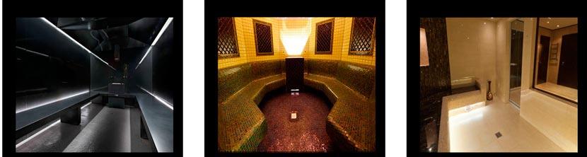 Турецкие бани в Москве