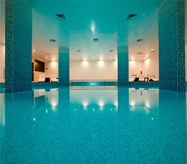 Заказать бассейн в Москве