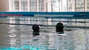 санатории с бассейном